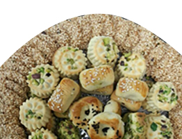 Khaleej Bakeries for Catering Services Abu Dhabi
